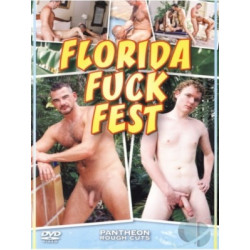 Florida Fuck Fest DVD (04023D)