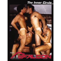 The Inner Circle (MVP008) DVD (Mustang / Falcon) (13773D)