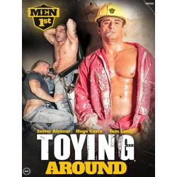 Toying Around DVD (14023D)