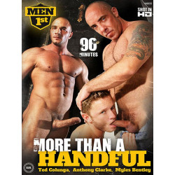 More than a Handful DVD (14093D)