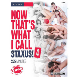Now That`s What I Call Staxus! #4 2-DVD-Set (14343D)