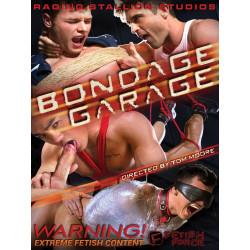 Bondage Garage DVD (14443D)