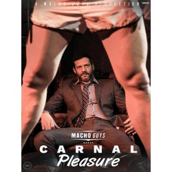 Carnal Pleasure DVD (15796D)