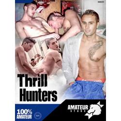 Thrill Hunters DVD (15899D)