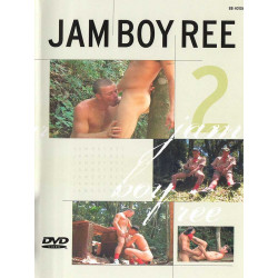 Jam Boy Ree #2 DVD (15762D)