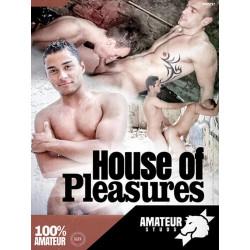 House of Pleasures DVD (15900D)