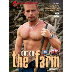 Out on the Farm DVD (06190D)