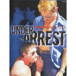 Under Arrest DVD (15775D)