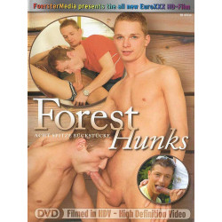 Forest Hunks DVD (Foerster Media) (06240D)
