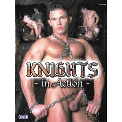 Knights In Action DVD (15722D)