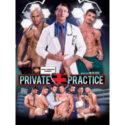 Private Practice DVD (Hot House) (16058D)