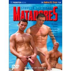Matadores DVD (04908D)