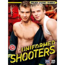 Uniformed Shooters 2-DVD-Set (07458D)