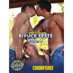 Bi Fuck Fests #4 DVD