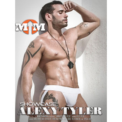 Showcase Alexy Tyler DVD (16096D)