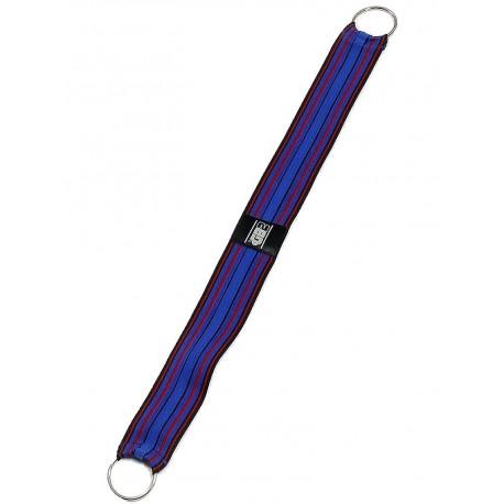 GBGB Igor Cock Ring Stripe Blue (T1226)
