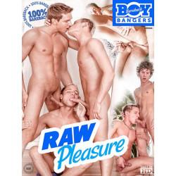 Raw Pleasure DVD (15945D)