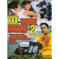 XXX-Treme Racers #2 DVD (15982D)