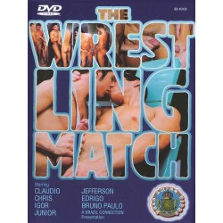 The Wrestling Match #1 DVD (15777D)