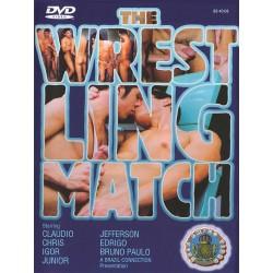 The Wrestling Match #1 DVD (15777D)