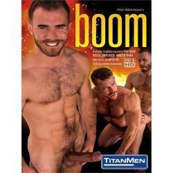 Boom DVD (15494D)