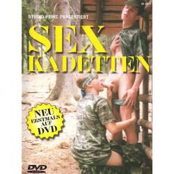 Sex Kadetten DVD (15884D)