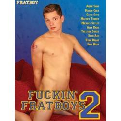 Fucking Fratboys 2 (Fratboy) DVD (06440D)