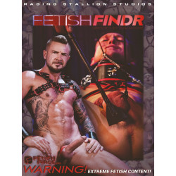 Fetish Findr DVD (16123D)