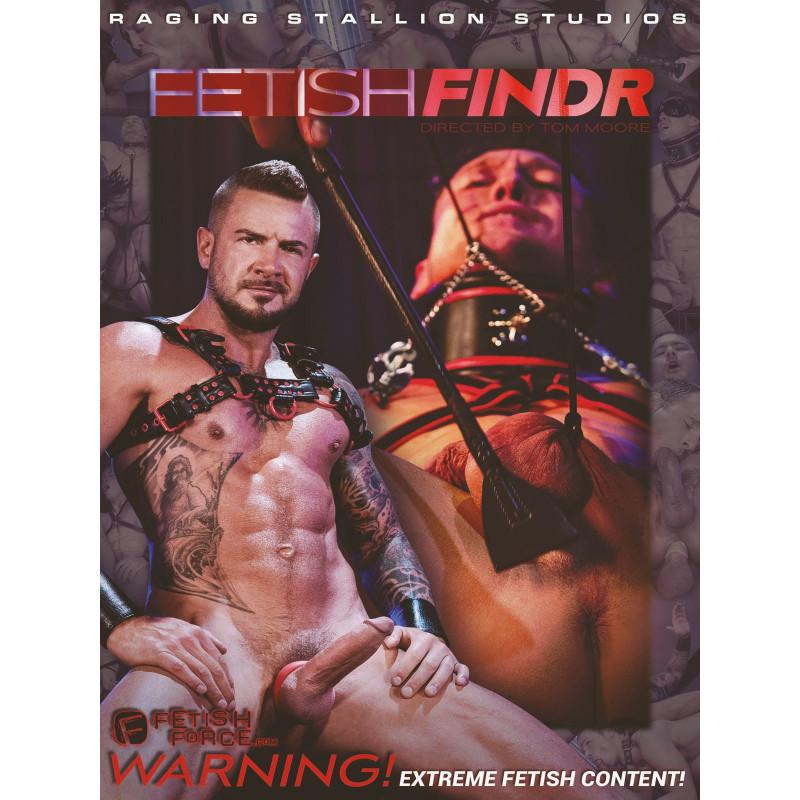 Fetish Findr DVD (16123D)