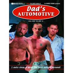 Dad`s Automotive DVD (03163D)