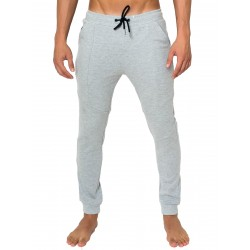 Supawear Apex Sweatpants Grey Marle (T5639)