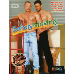 Barely Moving DVD (15769D)