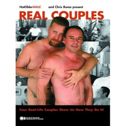 Real Couples 1 DVD (02985D)