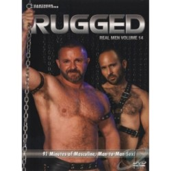 Rugged DVD (04021D)