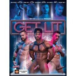 Get Lit DVD