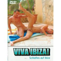 VIVA IBIZA! Schlaflos auf Ibiza DVD (05992D)
