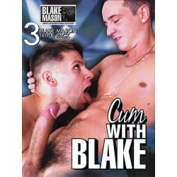 Cum With Blake 3-DVD-Set (16261D)