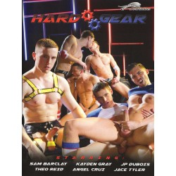 Hard Gear DVD