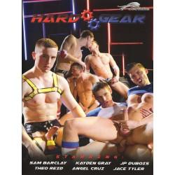 Hard Gear DVD (16273D)