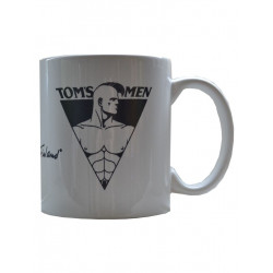Tom of Finland Toms Men Coffee Mug (T2534)
