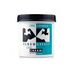 Elbow Grease Cool Cream 15oz/425g (E14114)