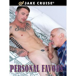 Personal Favors DVD (16162D)