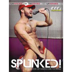 Spunked 3-DVD-Set (16221D)