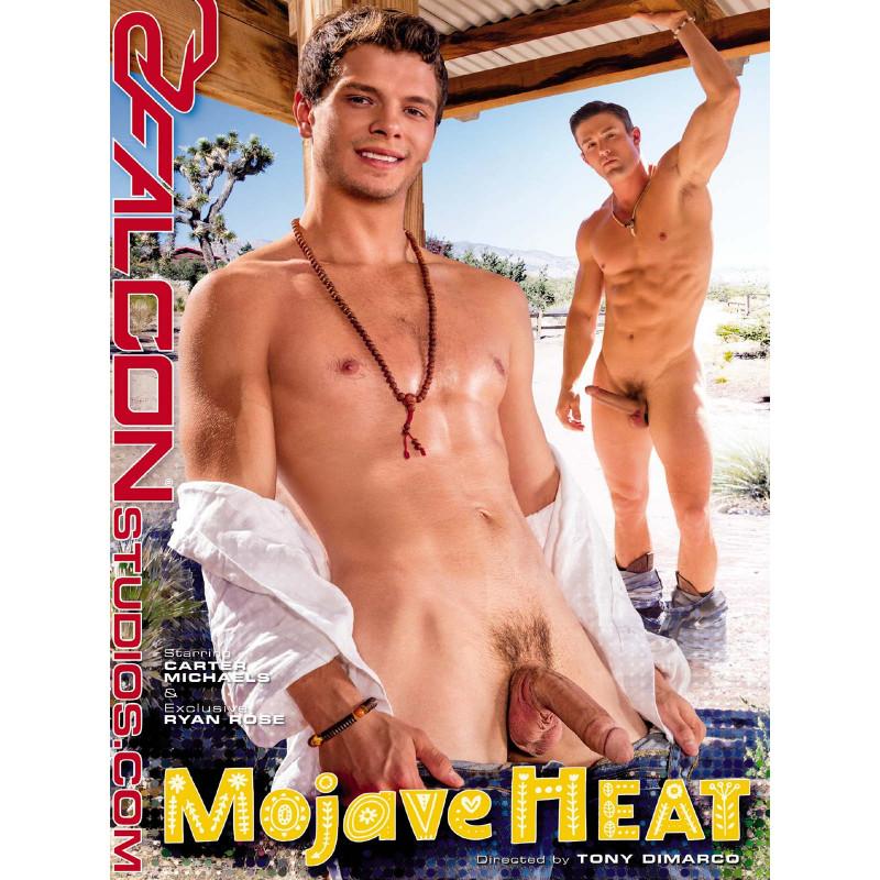 Mojave Heat DVD (16278D)