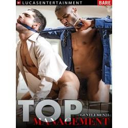 Gentlemen #21: Top Management DVD (16319D)