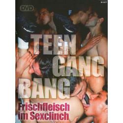 Teen Gang Bang DVD (Foerster Media) (15859D)
