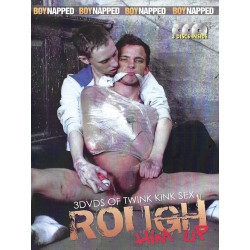 Rough Him Up 3-DVD-Set (16171D)