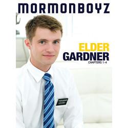 Elder Gardner #1 DVD (16283D)