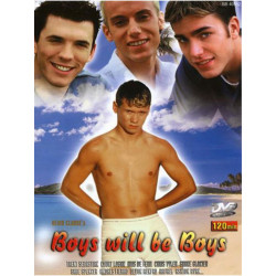Boys Will Be Boys (Förster) DVD (15577D)