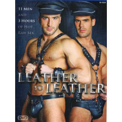 Leather To Leather 2-DVD-Set (10136D)
